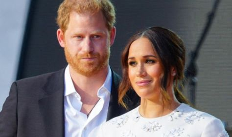 Meghan and Harry to 'appear in TV adverts' after signing 'profit-making' deal with bank