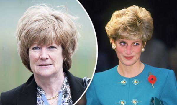 Princess Diana death: Sarah McCorquodale raises questions ...