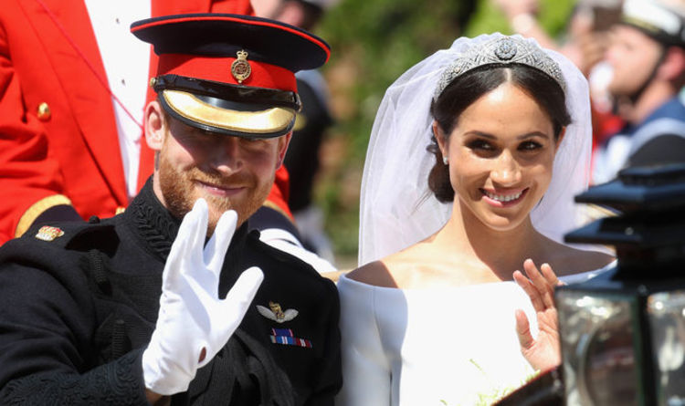 Meghan and Harry need more protection for Cotswolds home, begs police chief