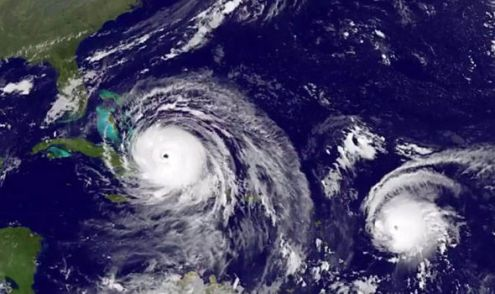 Hurricane Irma s chilling anagram  Top 10 facts about Hurricanes      Hurricane