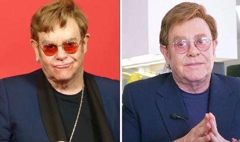 Elton John health: 'I'm in pain' Music legend reveals he needs urgent surgery on radio