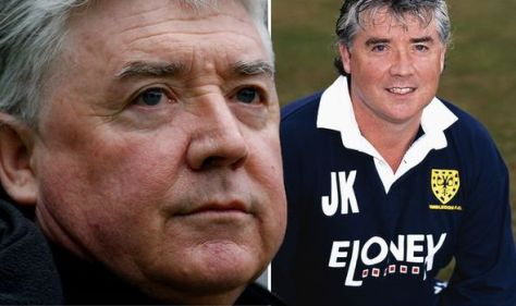 Joe Kinnear health: Ex-footballer's family goes public about his 'late stage' condition