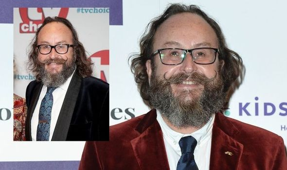 Dave Myers health: The Hairy Biker 'devastated' after diagnosis - symptoms