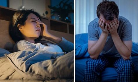 How to sleep: Foods and drinks that can put you to sleep – dietician's expert advice