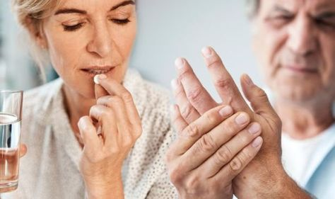 Arthritis: Four habits impacting gut microbiome - which increases your risk and symptoms