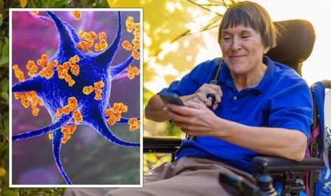 Early symptoms of Multiple Sclerosis: The six warning signs of MS