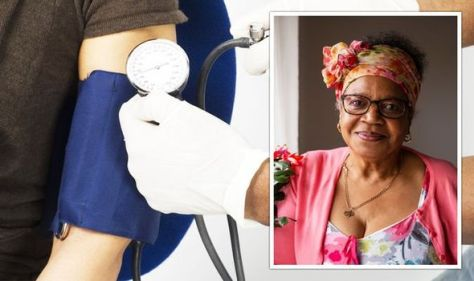High Blood Pressure diet: 'Heart Hero' Grandma shares top tips for heart-healthy cooking
