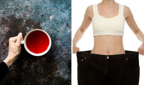 How to lose weight - the tasty drink to boost weight loss