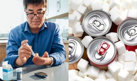 Type 2 diabetes: The hidden ingredient to avoid or risk high blood sugar levels - key tip
