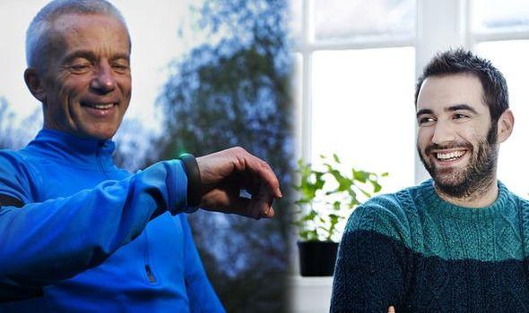 Men's health: Five key at-home checks every many should do
