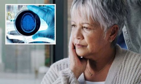 Dementia: Seven 'psychological changes' that could be signs - when to see a doctor