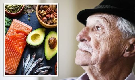 Parkinson's disease: The foods that can slash your risk of the disease by half