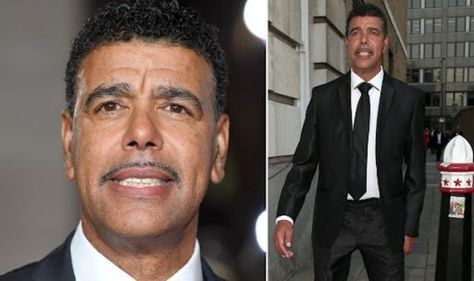 Chris Kamara opens up on 'challenging' health issue - 'I thought I was invincible'
