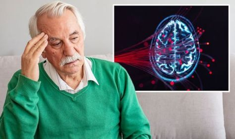 New study links common condition to a raised risk of dementia - 4.9 million in UK have it