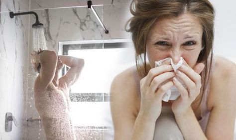 Cold and flu: Top tips ahead of winter to banish nasty symptoms in under 24 hours