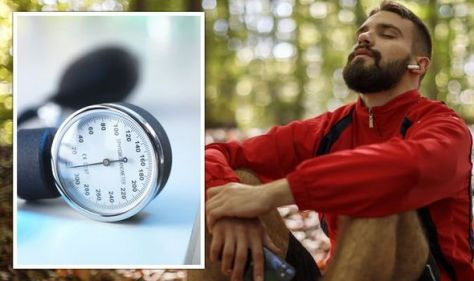 High blood pressure: The simple technique to lower hypertension that doesn't cost a penny