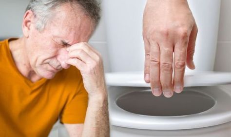 The seven unusual reasons for your headache including bowel issues – how to help