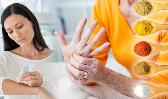 Arthritis: Capsaicin can be used topically as a cream, gel or plaster