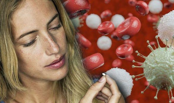 Coronavirus latest: HRT pill increases risk