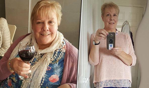 Diabetes type 2 symptoms cure diet weight loss nhs