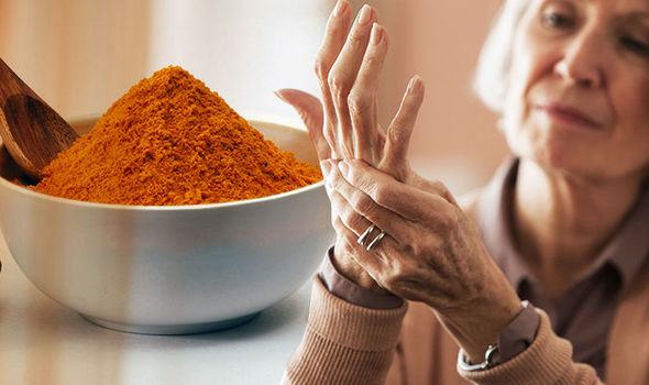 Turmeric And Knee Pains - Telugu Food & Diet News