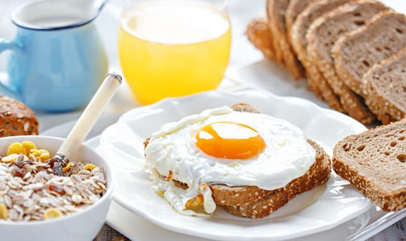 Image result for Can an Egg a Day Keep Diabetes Away?