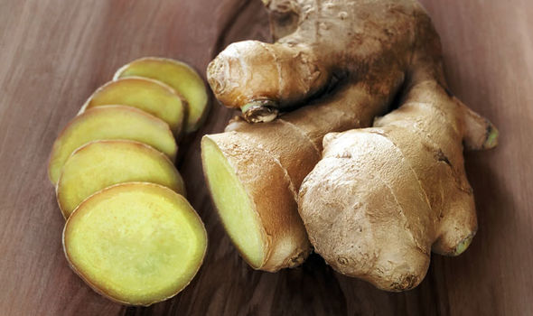 arthritis pain symptoms supplement joint ginger uk