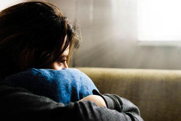 La dépression peut être débilitante