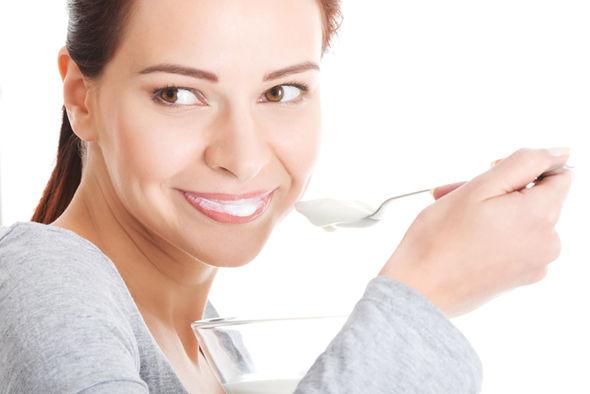 how to live longer yogurt blood pressure stronger bones