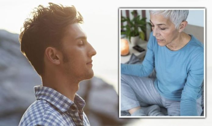 How to live longer: Meditation linked to lower cholesterol, blood pressure and blood sugar
