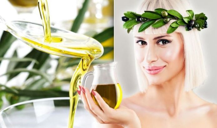 Olive oil benefits: How to use olive oil on your face for skin moisture and to avoid spots