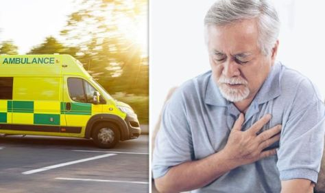 Heart attack: Six life-saving measures to know about if someone suffers the condition