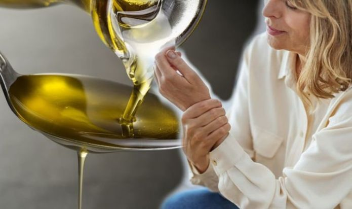Arthritis pain: Best types of cooking oil to help manage condition and reduce symptoms