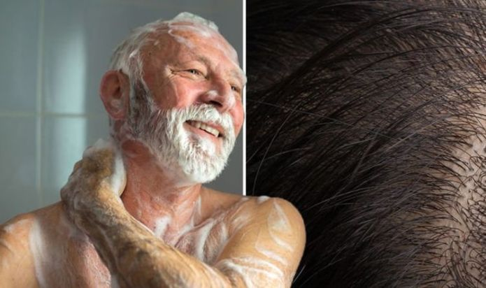 Hair loss treatment: Caffeine shampoo shown to strengthen hair follicles in study