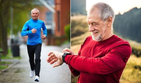 How to live longer: Jogging pace may influence how long you live - how fast to run