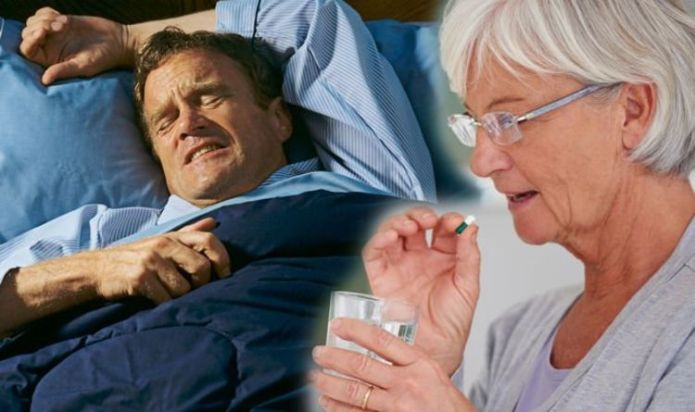 Statins side effects: Drug can cause sleep disturbances including insomnia and nightmares