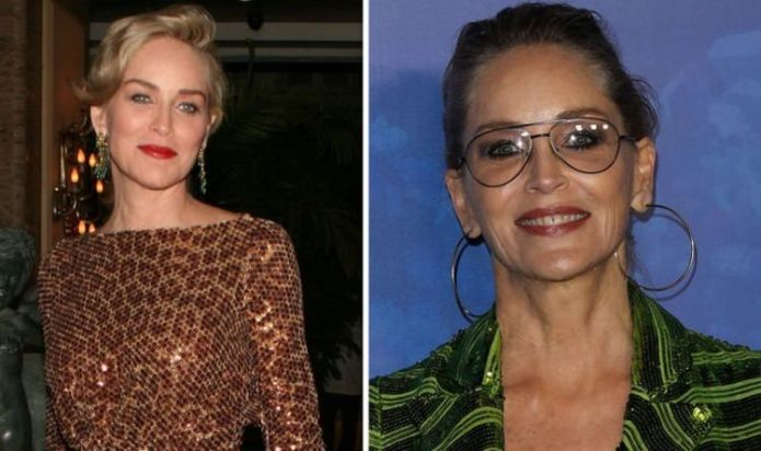 Sharon Stone health: The Golden Globe star had 'synthetic heroin' after suffering a stroke