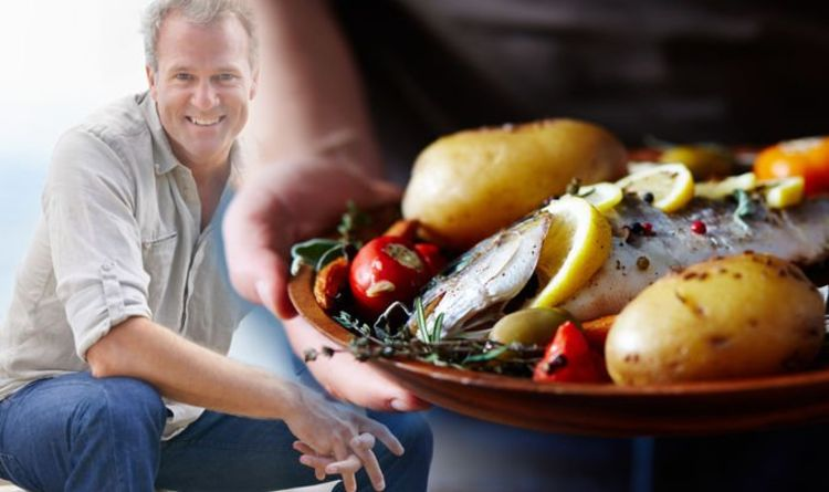 How to live longer: Mediterranean diet reduces cancer risk & heart disease by 16 percent