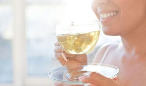 Herbal tea benefits: 8 healthy herbal teas and what they're good for