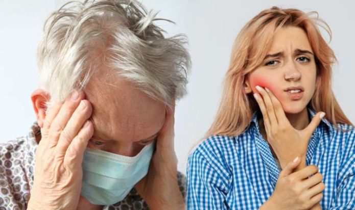 Covid latest: Poor oral health may increase COVID-19 severity says new study