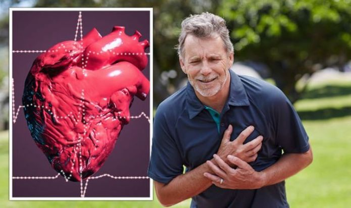 Heart attack: Three proven ways to lower your risk of the life-threatening condition