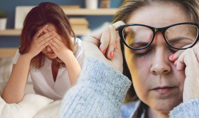 Covid symptoms: The eight signs indicating you may have been infected without knowing