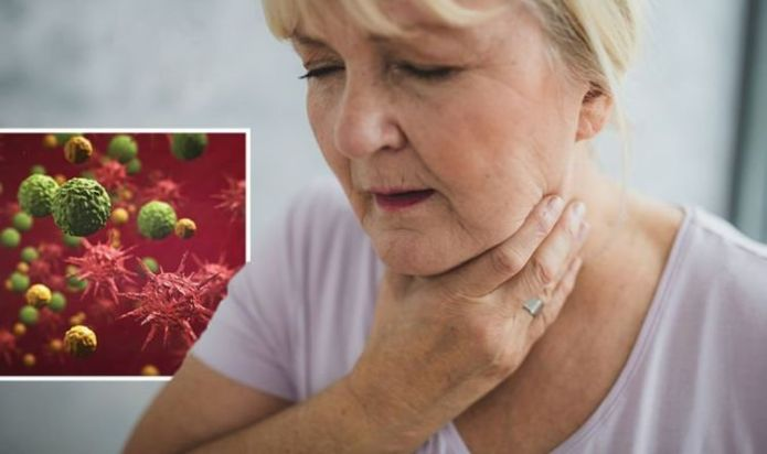Covid new strain symptoms: Five changes to your voice that could signal COVID-19