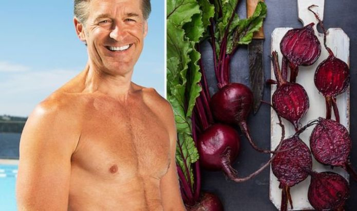 Red beetroot benefits: Three ways red beetroot may boost your health - backed by evidence