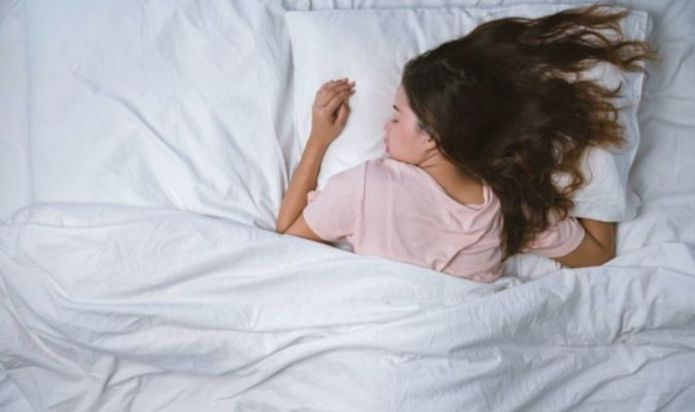 How much deep sleep do you need? Are YOU getting enough deep sleep?