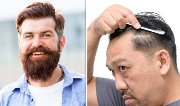 Hair loss treatment: Laser therapy – is it worth it? Benefits and side effects explained