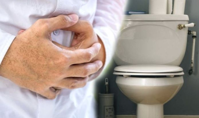Bowel cancer: Tenesmus affects digestion and is a major warning sign – what is it?