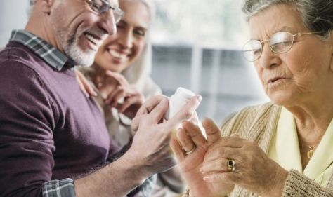 Best supplements for arthritis: Pill derived from a plant proven to help relieve symptoms