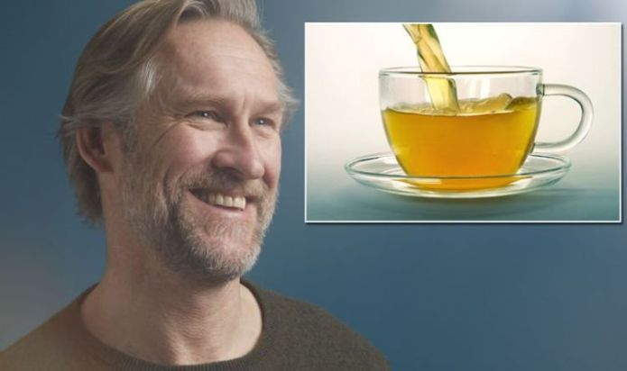 How to live longer: Three teas to help reduce cancer, heart attacks and stroke risk