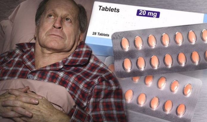 Statins side effects How statins affect the brain's nerve cells causing sleep problems